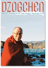Dzogchen  The Heart Essence of the Great Perfection