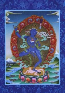 Khandro Dream Dakini