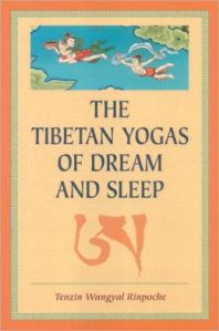 Healing Power: Sleep and Dream Yoga
