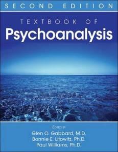 textbook of psychoanalysi