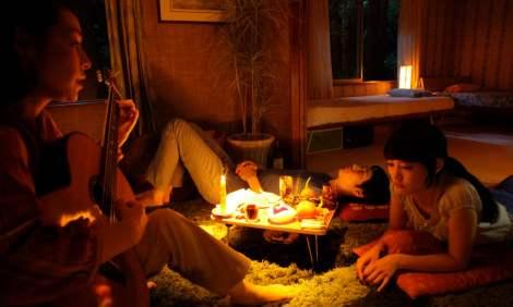 norweigian wood movie photo